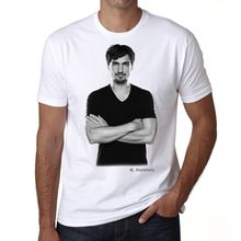 Mats Hummels Tshirt T-shirt jaqueta Herren croácia tshirt couro denim roupas  camiseta  t cd572b32c2435