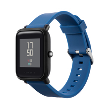 Stylish Colorful Silicone Replacement Strap for Smart Watch