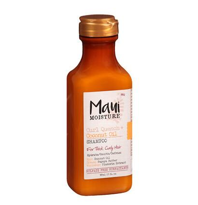 Maui Moisture Coconut Oil Shampoo 13.0 oz