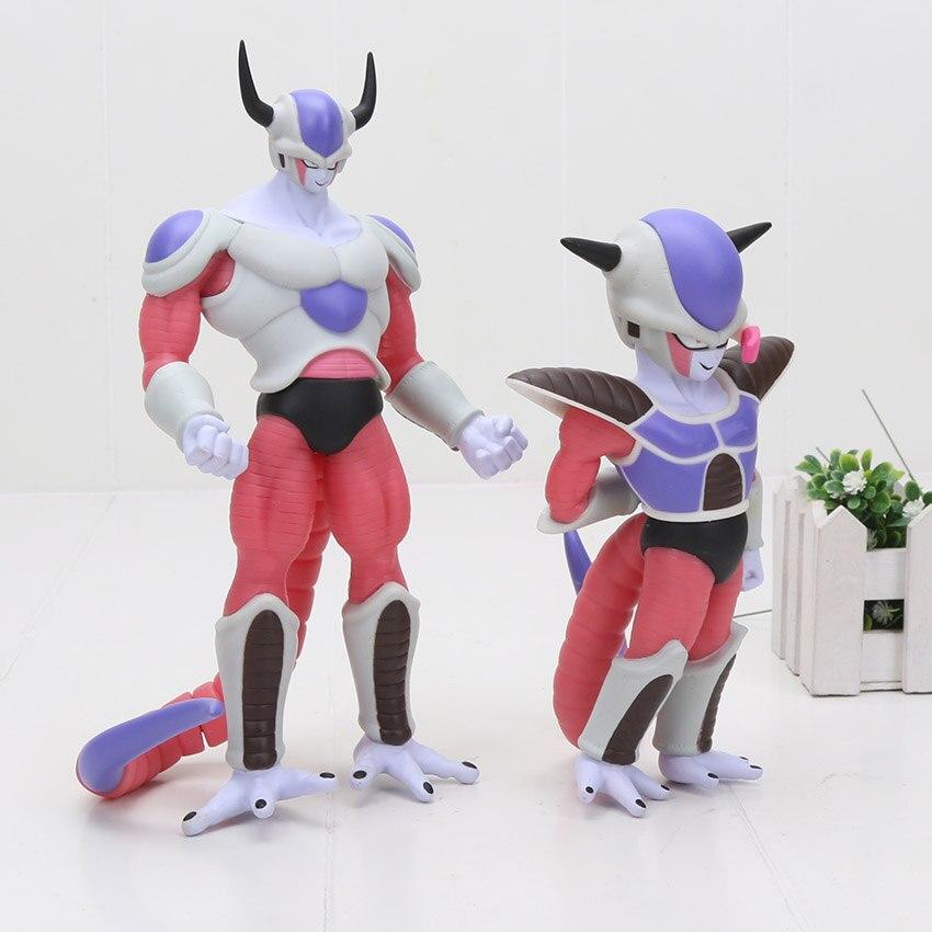 Dragon Ball Z Super Saiyan Frieza PVC Action Figure Collect Figurine Toy 19CM