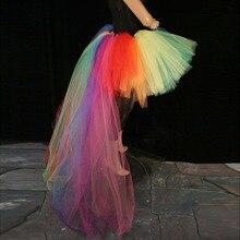 d4ed70c76 Compra tulle bustle skirt y disfruta del envío gratuito en ...