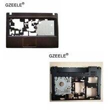 Новинка, верхняя крышка для Lenovo G480 G485, Упор для рук, верхний корпус + нижняя крышка корпуса, проводной чертеж с HDMI-совместимостью