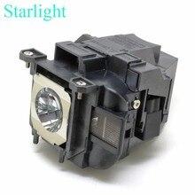 ELPLP78 V13H010L78 ELPLP68 V13H010L68 ELPLP60 V13H010L60 ELPLP34 V13H010L34 ELPLP42 V13H010L42 lampe de projecteur logement pour Epson