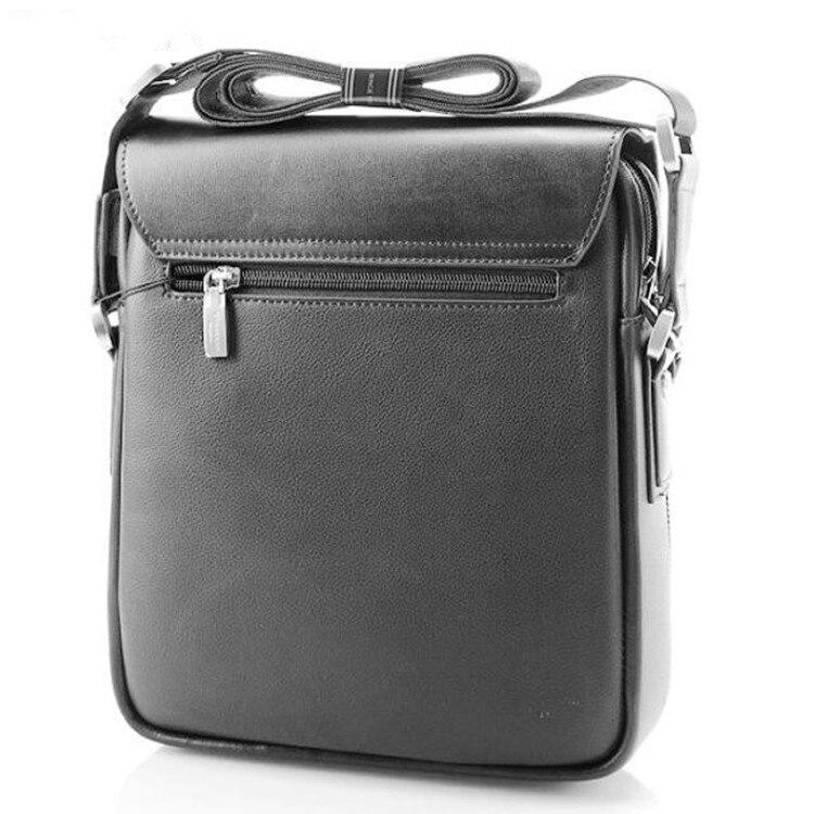 HTB13rZmSwHqK1RjSZFgq6y7JXXaE Designer Brand Kangaroo Briefcase Men Soft Leather Shoulder Travel Bag Business office Computer laptop bag Cover Messenger Bags