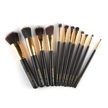Professional Make Up Brush Set pincel maquiagem Beauty Blush Contour Foundation Makeup Brushes Cosmetics