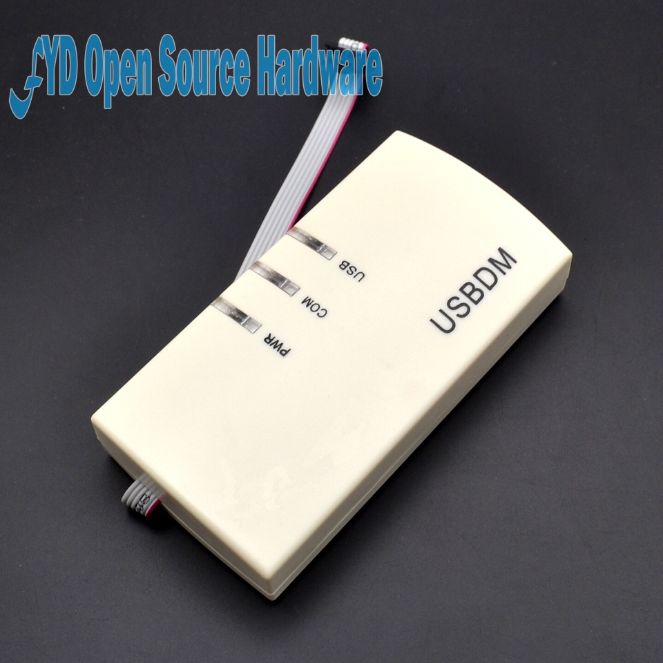 Programmer BDM USBDM OSBDM USBDM OSBDM V4.95 The Freescale Download Debugger Emu