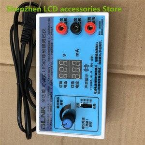 Image 2 - 0 240V Output LED TV Backlight Tester LED Strips Test Tool  and    PTC heating plate pad=1PCS
