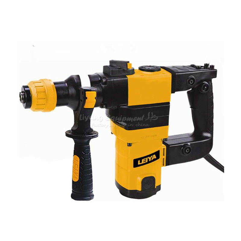 Household hardware electric tools Hammer impact drill single drill urijk 1set best quality multifunctional electric drill impact drill household electric woodworking hardware hand tool sets