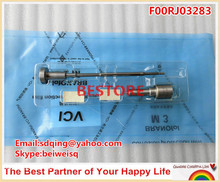 Original Genuine and New BOSC/H Common rail injector overhaul kit F00RJ03283 for 0445120170, 0445120224 ,612600080618
