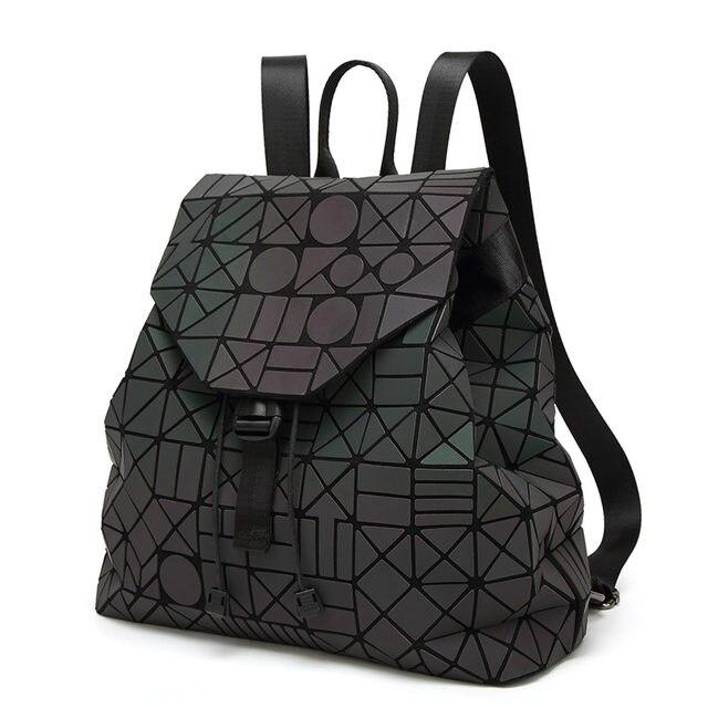 73e4fb115c58 Online Shop New lightning Luminous Japan backpack female Girl Daily ...