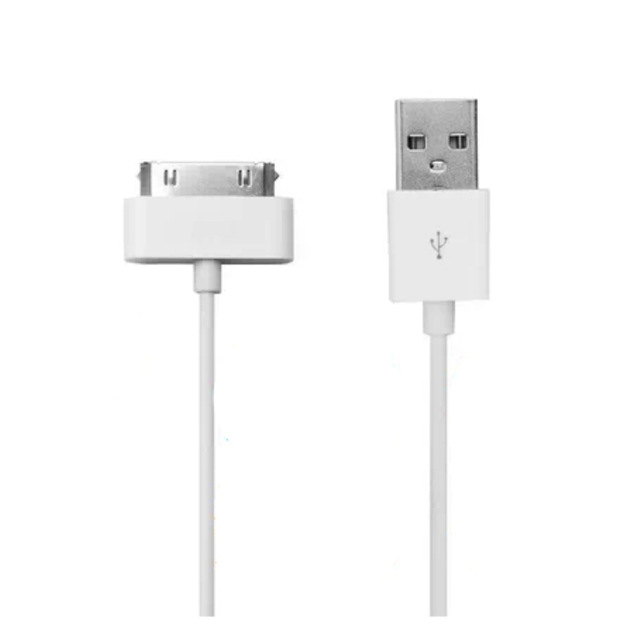 Original Micro font b USB b font Phone Cable Charger For Apple iPhone 4 4S Charging