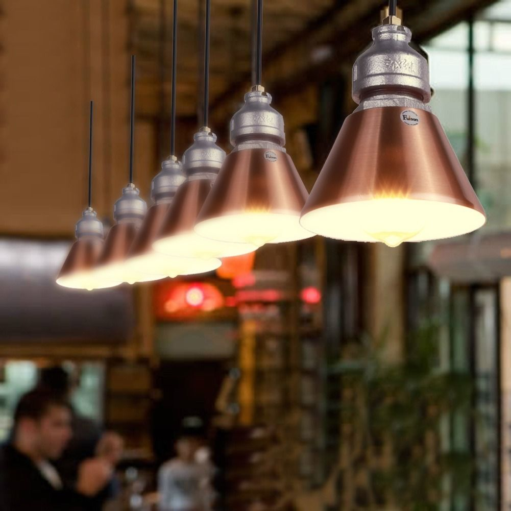 image restaurant kitchen lighting. Aliexpresscom Buy LuKLoy Pendant Lights Lamp Industrial Vintage Iron Retro Kitchen Shade Light For Cafe Restaurant Decoration From Reliable Image Lighting A