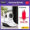 KERUI 720 P 1080 P HD Wifi bezprzewodowy bezpieczeństwa w domu kamery IP sieci bezpieczeństwa kamery nadzoru CCTV IR Night Vision baby Monitor