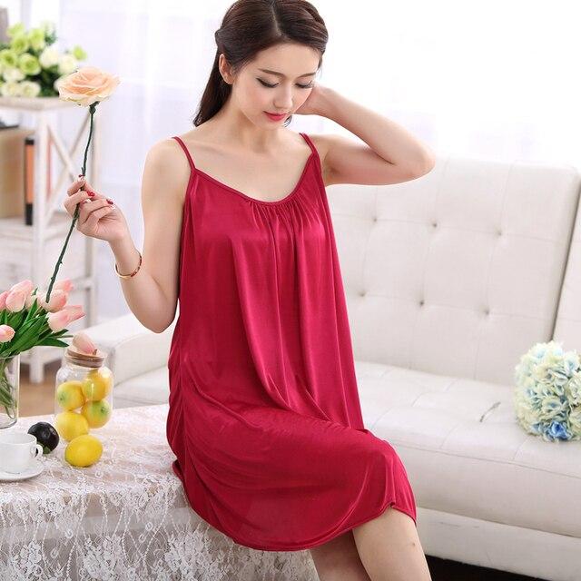 2016 summer men women lovers printed silk sleepwear kimono bathrobe robe nightwear sleepwear condole dress sets