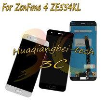 Купить онлайн 5.5 »новых для Asus Zenfone 4 ZE554KL Z01KDA Z01KD Z01KS полный ЖК-дисплей дисплей + Сенсорный экран планшета Ассамблеи 100% тестирование