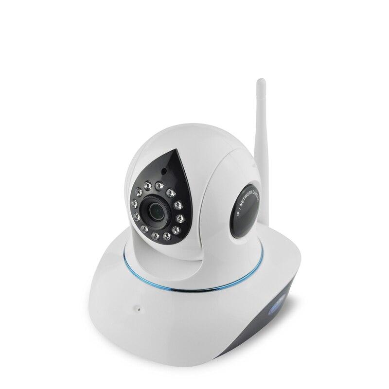 Kablosuz Kapalı 1080 P Full HD PT WIFI IP Kamera ile ONVIF 2.4 - Güvenlik ve Koruma - Fotoğraf 4