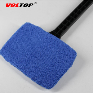 Image 3 - VOTLOP Car Wash Fog Windshield Cleaning Brush Washing Rag Wipe Duster Mop Simple Universal Home Office Auto Windows Glass Cloth