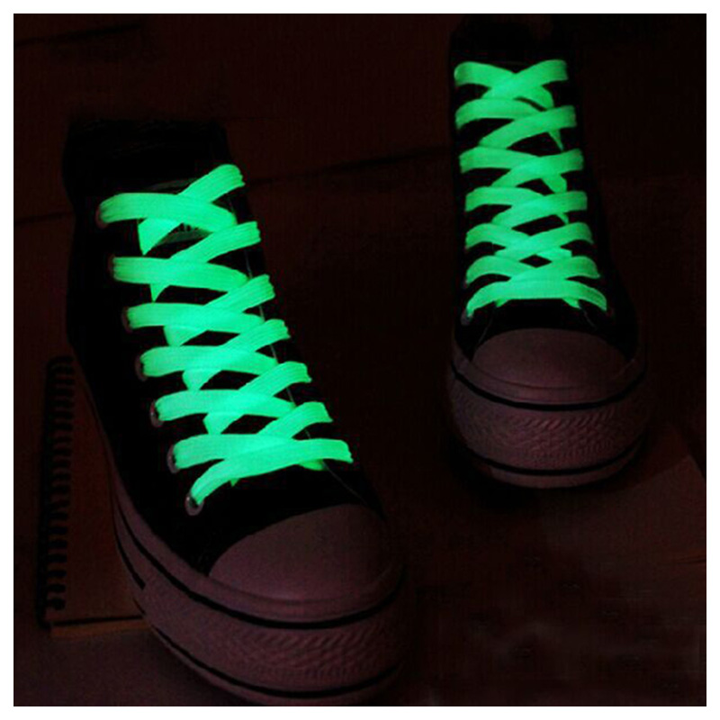 Shoelaces Light for Sports Shoes fggs shoelaces light for shoes 60 cm white
