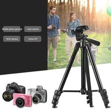 Flexible Lightweight Aluminum Tripod for Canon Nikon Sony Si