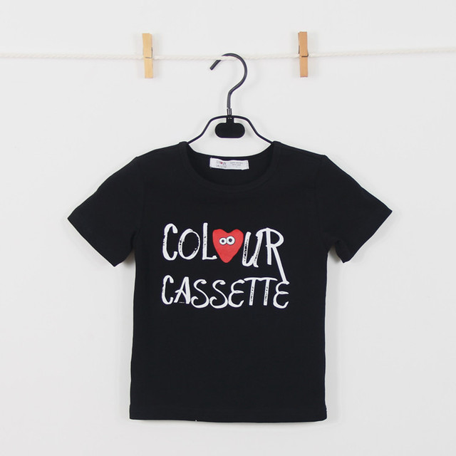 Free Shipping ! 2014 Brand New Premium 100%Cotton Jersey Hot Style Short Sleeve boy's t shirt . Exclusive 3 colors