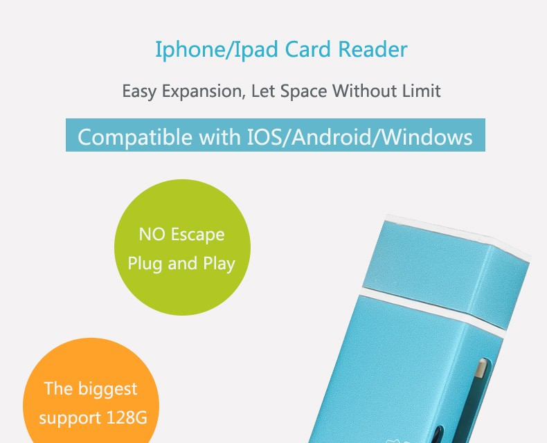 iDregon card reader