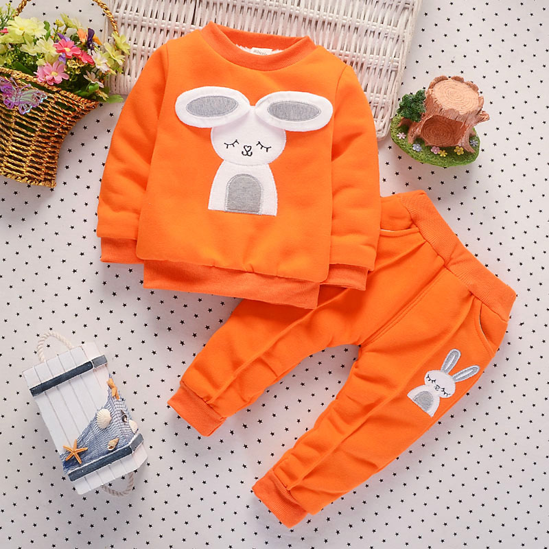 Bibicola infant girls clothing set baby girl clothes new winter children girl outwear clothing set baby girls kids warm clothes цена