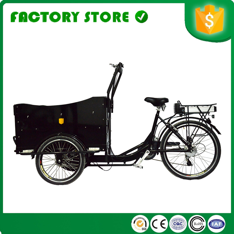 kabin ile üç tekerlekli bisiklet - Shipping Home mini pickup truck food cargo tricycle with cabin for child with pedal