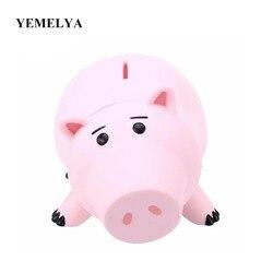 Animale Banca Piggy di Risparmio Della Moneta Dei Soldi Pink Pig Bambini Regalo Di Compleanno