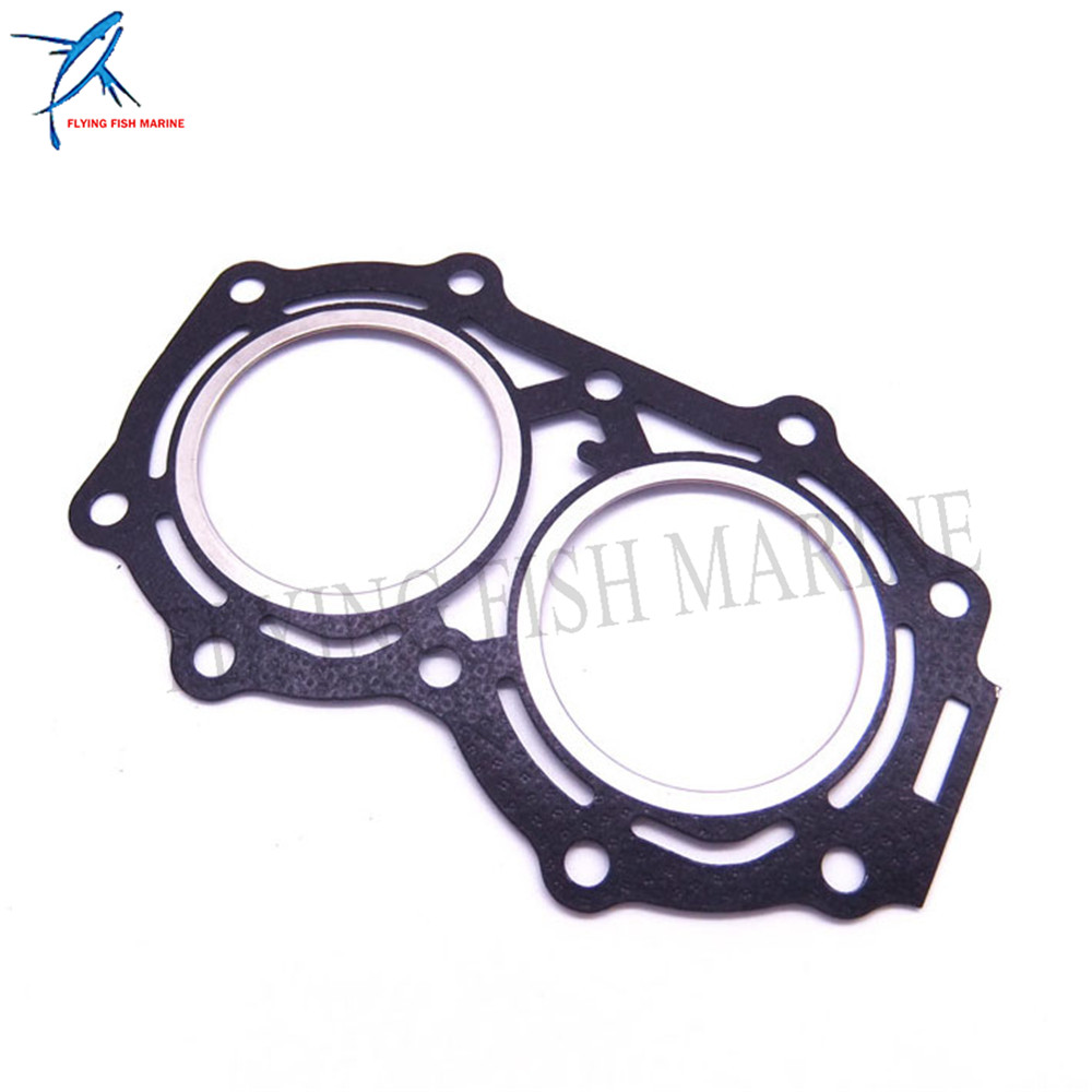 CYLINDER HEAD GASKET 309-01005-2M 1 M fit Tohatsu Nissan Outboard M 2.5 3.5HP 2T