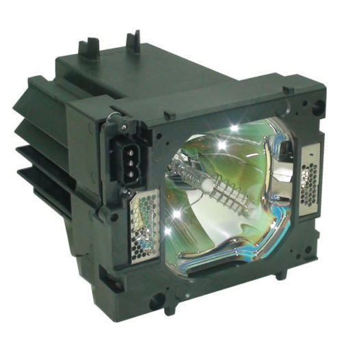 Original LMP108 / 610-334-2788 Projector Lamp for EIKI LC-X80 with housing 23040021 original bare lamp with housing for eiki lc xdp3500 lc xip2600 projector