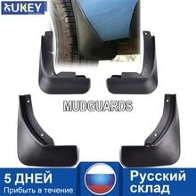 Car Mud Flap Flaps For Skoda Rapid Spaceback Hatchback 2013   2018 Mudflaps Splash Guard Mudguards Accessories 2015 2016 2017
