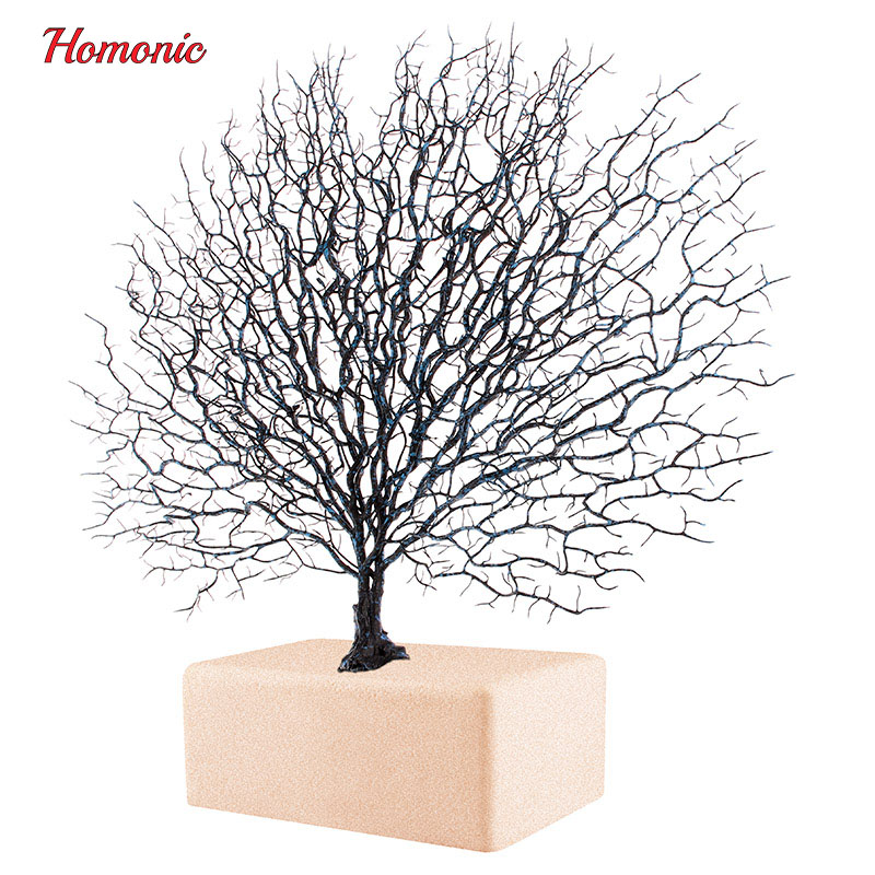 Popular dried decorative branches buy cheap dried for Tree twigs decoration