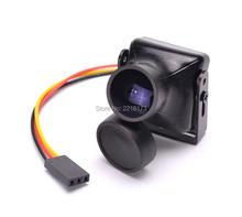 1200TVL COMS Camera 2.8mm Lens PAL / NTSC FPV Camera 120 Degree DC 12V for ZMR250 FPV RC Drone Quadcopter