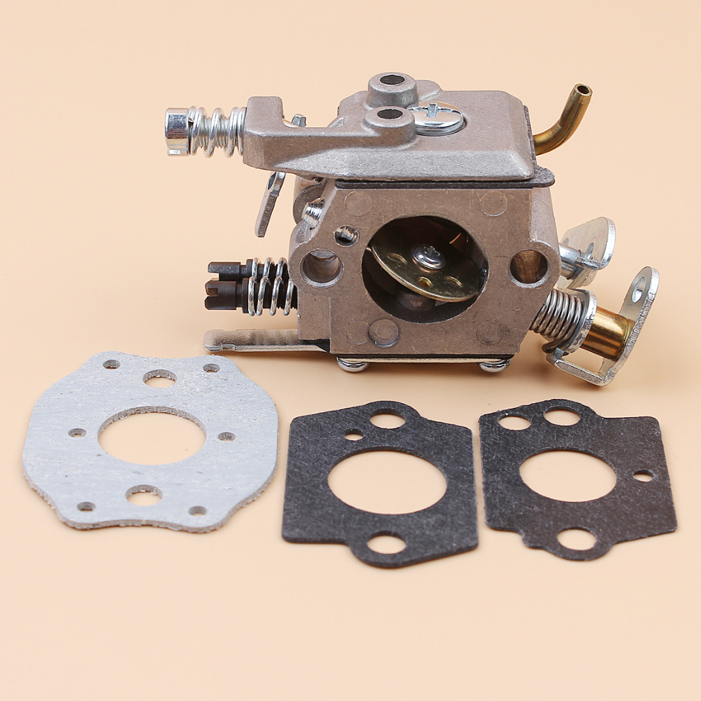 Carburetor Carb Gasket Kit For Husqvarna 36 41 136 137 141 142 142E Chainsaw Parts Zama C1Q-W29E Carb