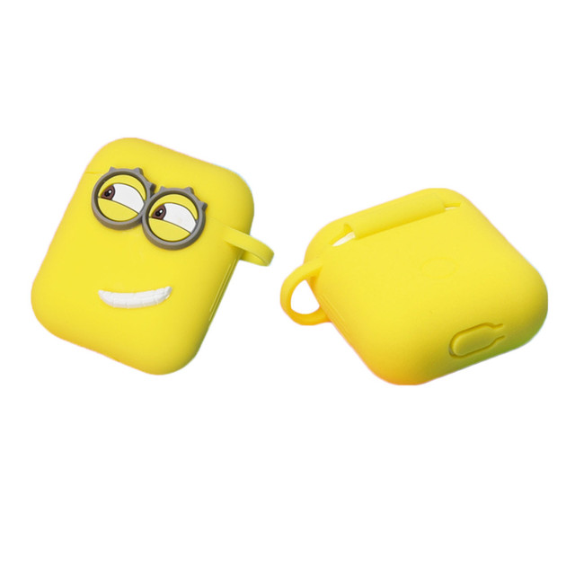 Minions AirPod Case Cover 5