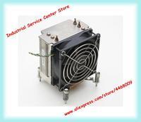 Refrigerador do ventilador do dissipador de calor do processador 463990 001 usado para a estação de trabalho z600 z800|Peças de ferramentas| |  -