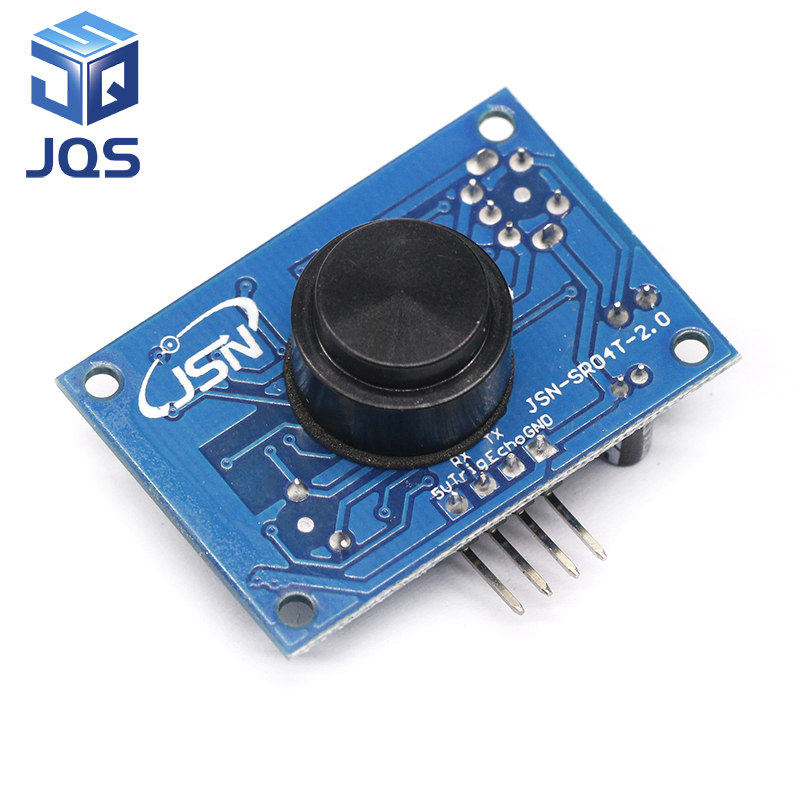 JSN-SR04T integration of ultrasonic ranging module waterproof type ultrasonic reversing radarJSN-SR04T integration of ultrasonic ranging module waterproof type ultrasonic reversing radar