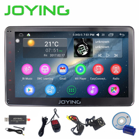 Joying New 10 1 Universal Car Stereo GPS Navigation System 1024 600 Android 5 1 1
