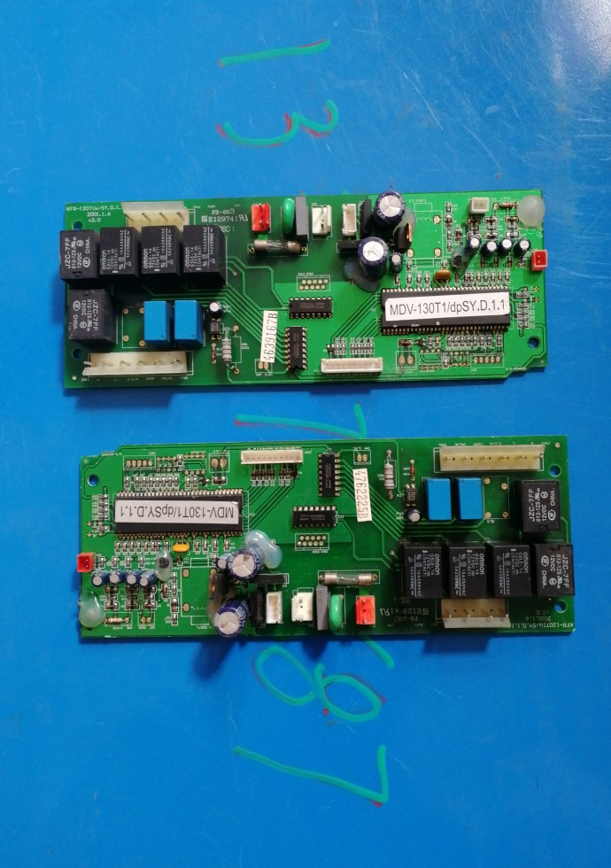 KFR-120T1W/SY.D.1.1.1-6 Good Working Tested