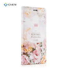 High Quality 3D Relief Print PU Leather Smart Flip Cover Case For Huawei Honor 8 5.2 Inch Stand Phone Bag Coque Fundas