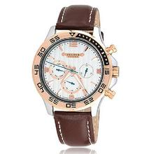 Men s Wrist Watch Julius Quartz Hours Best Fashion Dress Korea Bracelet Brand Leather Sport Clock