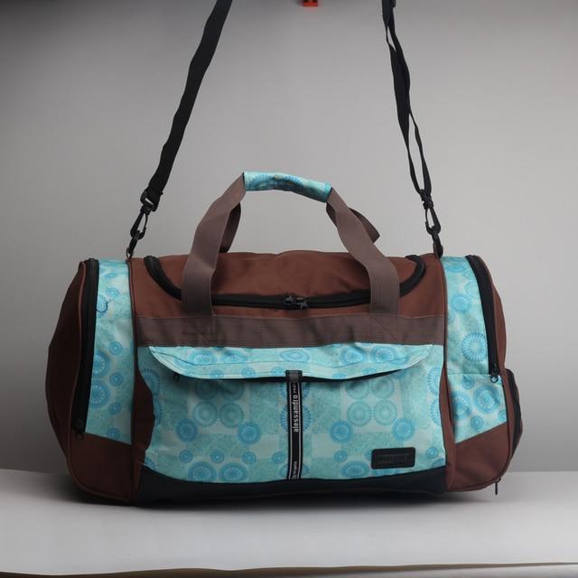 Портативный плеча высокого качества путешествия доступным дорожная сумка