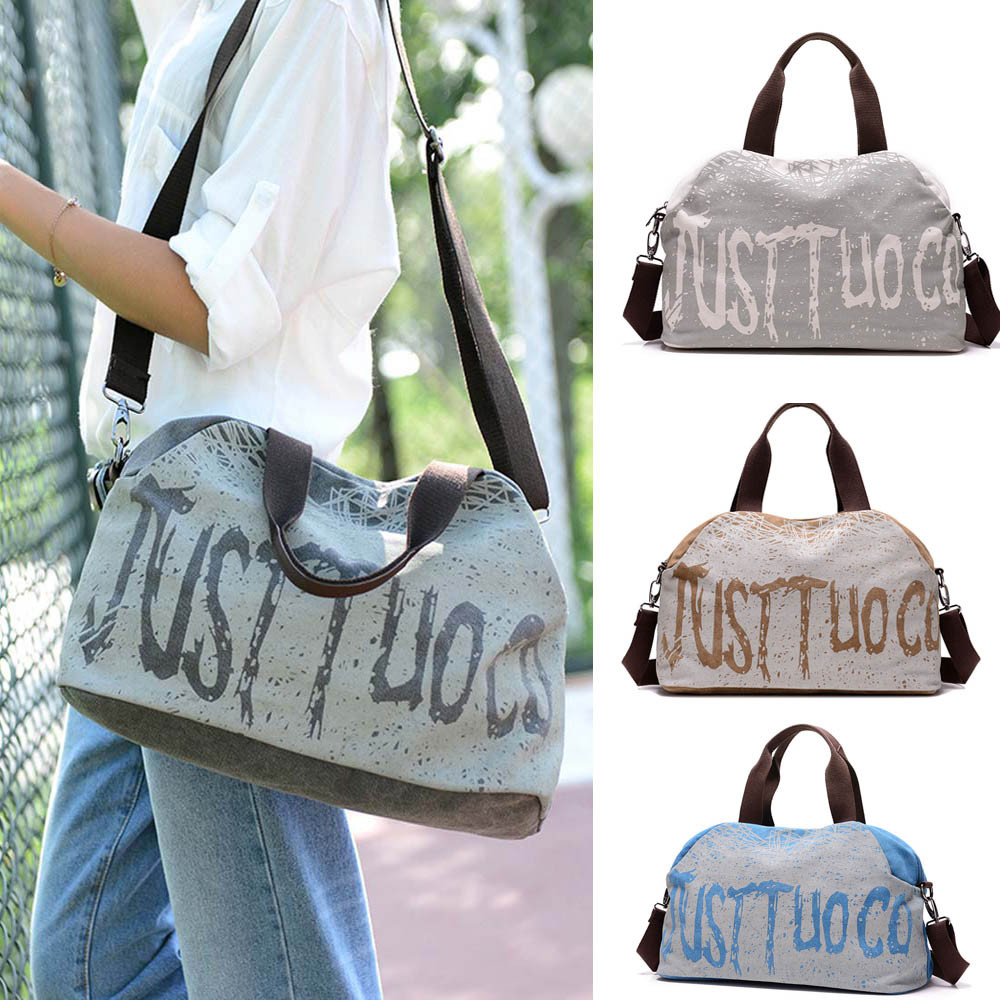 Casual women large capacity tote