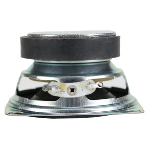 Image 4 - GHXAMP 2 Inch Full Range Speaker Unit 8ohm 3W Bluetooth Speaker DIY Square Tweeter Mid Woofer Loudspeaker Bubble  2PCS