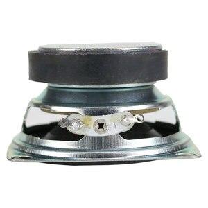 Image 4 - GHXAMP 2 inch מלא טווח רמקול יחידה 8ohm 3 w Bluetooth רמקול DIY כיכר הטוויטר אמצע וופר רמקול בועה 2 יחידות