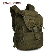 32a39274b Al aire libre caza senderismo Camping bolsas impermeable Molle mochila  militar 3 P Tad mochila táctica