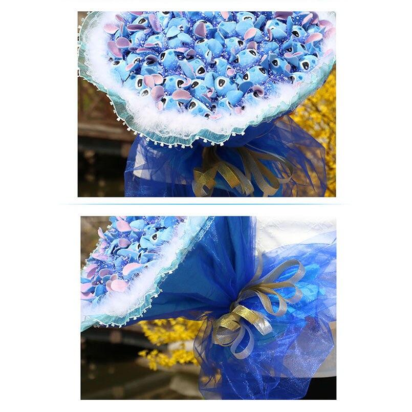 36-pcs-Stitch-Bouquet-Plush-Kawaii-Cartoon-Stuffed-Carton-Animals-Toys-Artificial-Fake-Flowers-Best-Birthday (2)