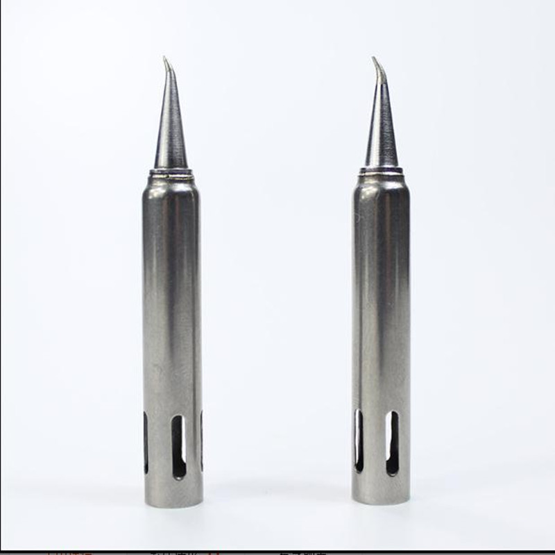 2pcs/lot  Original New Authentic 3202 713 Pointed Tip 200G-I J Lead-free Soldering Iron Tip
