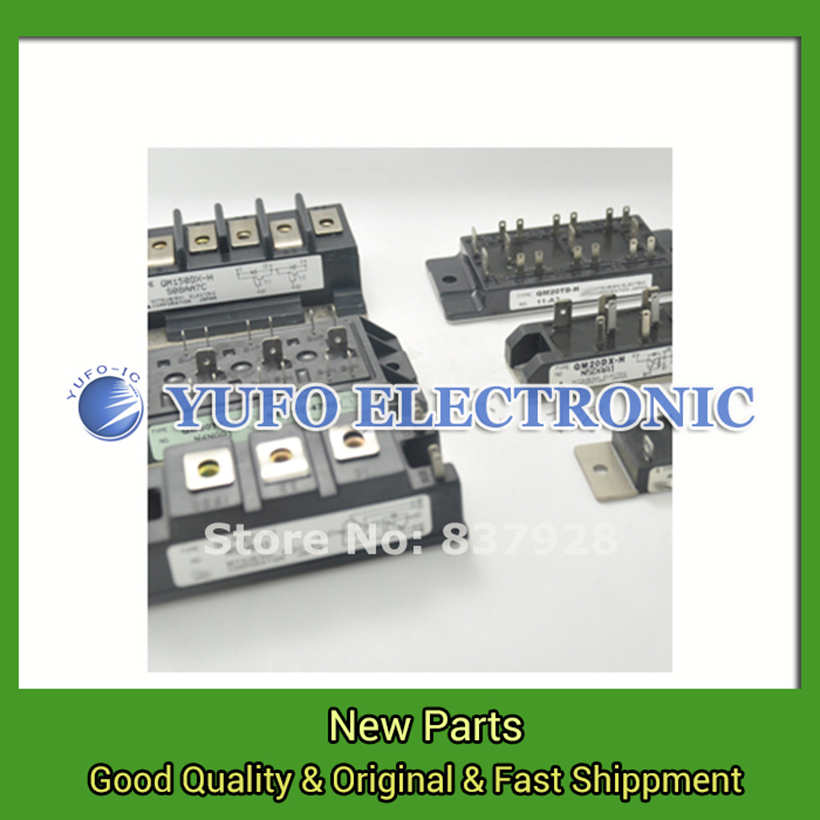 Free Shipping 1PCS  CM400HA-24G power Module, the original new, offers. Welcome to order YF0617 relay free shipping 1pcs bym300b170dn2 power module the original new offers welcome to order yf0617 relay