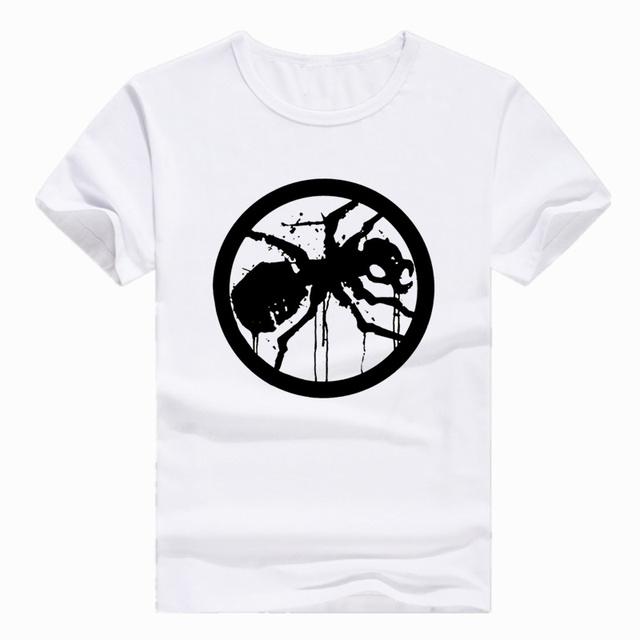 Mens THE PRODIGY T-shirt